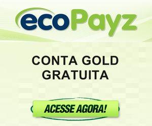 ecopayz conta gold